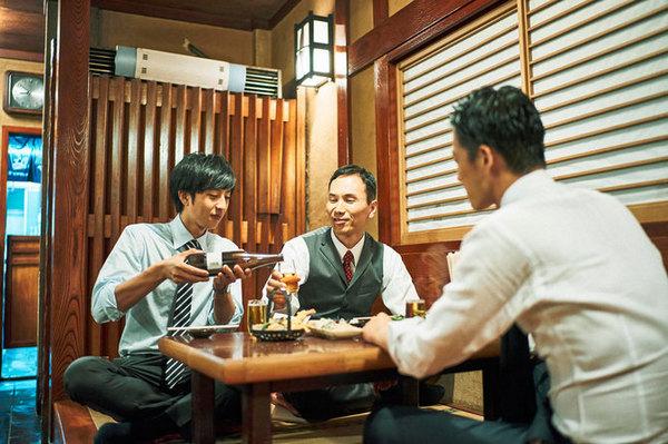 Vài chia sẻ về cách giao tiếp với người Nhật