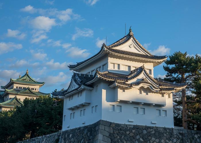 Thành cổ Nagoya